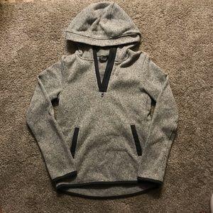 Heather Grey Lululemon size 6 jacket